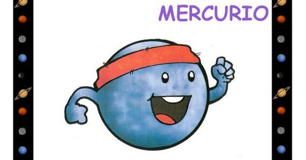 Mercurio | Space & monsters. | Pinterest