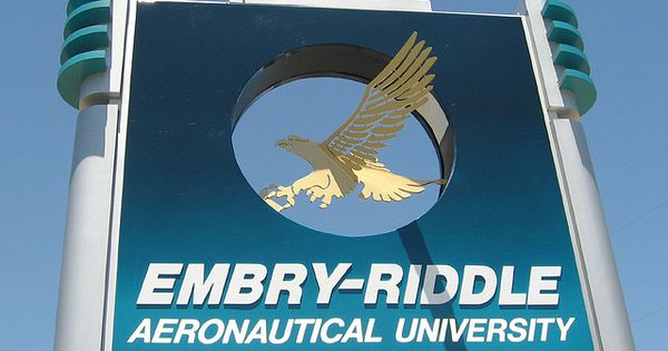 Aviation most prestigious colleges