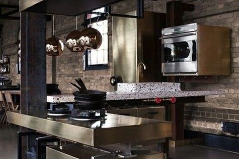Blog archive 30 functional for Bachelor kitchen ideas
