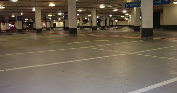 Why You Should Hire Car Park Cleaning Services Car Parking Cleaning Service Car Cleaning Services