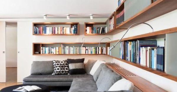 exclusives wohndesign planungsbüro: innenarchitektur-rathke.de die, Innenarchitektur ideen