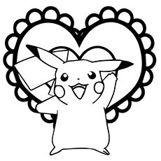 Top 93 Free Printable Pokemon Coloring Pages Online Valentines Day Coloring Page Valentine Coloring Sheets Printable Valentines Coloring Pages