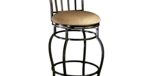 Found It At Wayfair Camelot 26 Quot Swivel Counter Stool In