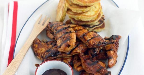 ... Tenders | Recipe | Chicken Tenders, Chicken Tender Recipes and Corn