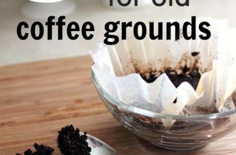 5 Fun Ways To Use Coffee Grounds In The Garden Gardens