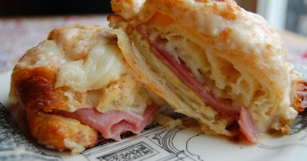 "My family loves these melt-in-your- mouth sandwiches! The sauces is amazing! ""Croque"