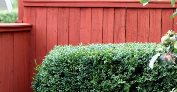 Plank Falur 246 Tt Staket Fence Spalj 233 Pinterest