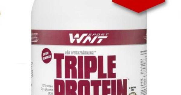 wnt triple protein 3kg