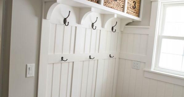 https www.hometourseries.com garage-storage-ideas-makeover-302 - DIY Laundry Closet to Mudroom Makeover