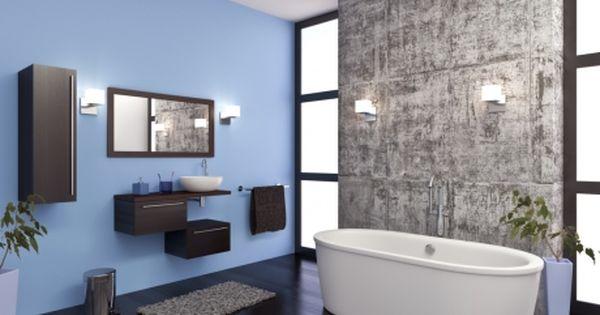 Wandfarben Fur Das Bad Die Richtige Wahl Badrenovierung Luxusbadezimmer Badezimmer Design