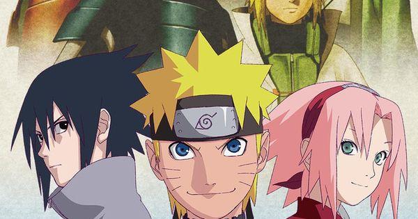Crunchyroll - Naruto Shippuden Full episodes streaming ...
