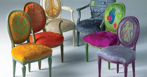 Reinventando los cl sico sillones isabelinos tapizados for Sillones clasicos tapizados