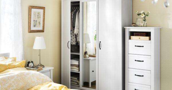 Brusali Lipasto Melko Korkea Schlafzimmer Einrichten Brusali Kleiderschrank Schlafzimmer Design