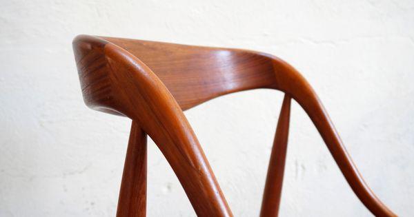 ... années 50 60 70 scandinave designer chaises teck  Pinterest