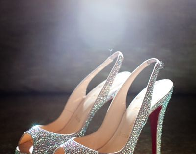 Christian Louboutin. If only I were young enough and rich enough for