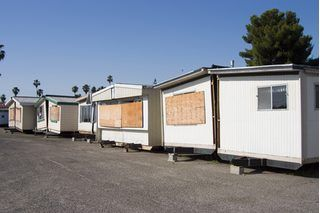 How to Fix Up Old Trailer Homes | Mobile home roof ... Fixing Up Old Mobile Homes on decorating old mobile homes, selling old mobile homes, fixing up rv, double wide mobile homes,