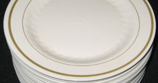 Mica Plates Sheets For Microwave: Costco Dinner Plates Plastic