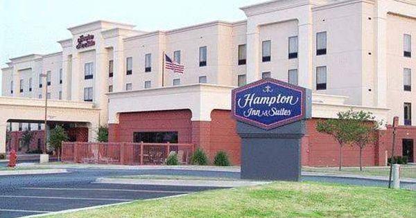 Hampton Inn Suites Lawton Lawton Oklahoma Located In Lawton Oklahoma This Hotel Features An Indoor Pool And A Hot Tub Fre Hampton Inn The Hamptons Hotel