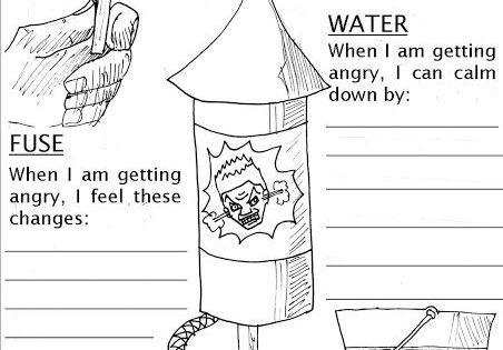 anger-management-worksheets-for-teens-pshe+lesson+sheet+ ...