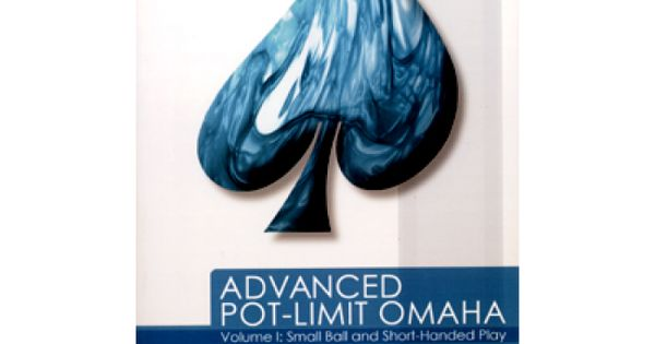 pot limit omaha strategy advanced