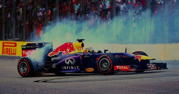 formula 1 live in india