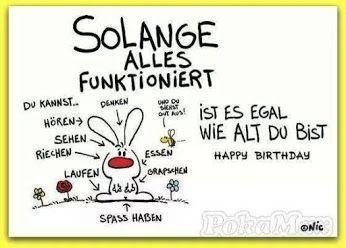 Picture Result For Birthday Lustige Geburtstagswunsche Spruche