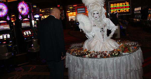 Maryland live casino opening date