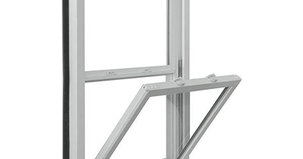 Atrium Series 8100 Single Hung Windows Single Hung Windows Atrium Windows Hanging