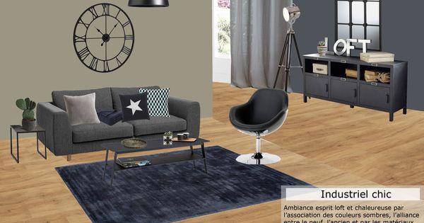 je fais parti des 6 finalistes pour le concours la redoute x pinterest votez pour moi http. Black Bedroom Furniture Sets. Home Design Ideas
