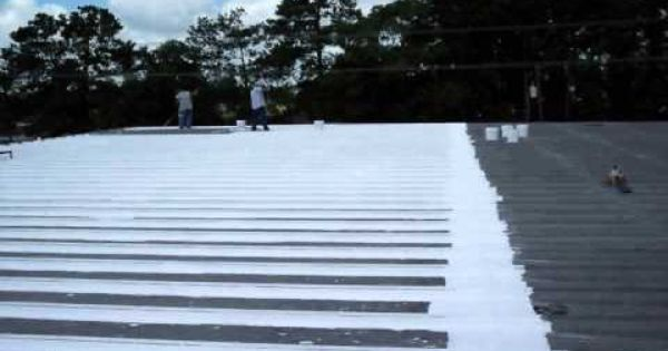 Flexkote Roofing Systems Dallas Tx Waterproofing Sales Flexkote Com Commercial Metal Roof Repair Metalroofrepairs Roo Roof Architecture Green Roof Shed Roof