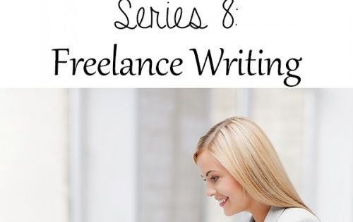 how to break into freelance writing