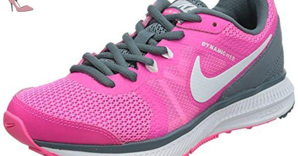 Nike Zoom Winflo Rose Pow Blanc Graphite Bleu Chaussure De Course 5 5 Us Chaussures Nike Partner Link Chaussures De Course Nike Zoom Nike