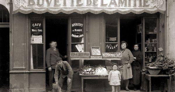 Commerce bar caf buvette de l amiti toulouse photo - Chambre des commerces toulouse ...