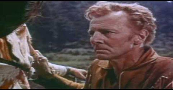 O Lendario Daniel Boone 1956 Dublado O Desbravador Filmes