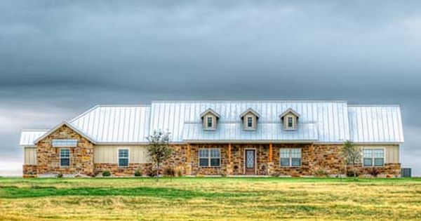 we love the texas hill country, and home designs inspiredthe