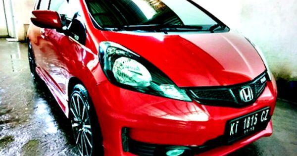 Iklan Bisnis Samarinda Dijual Mobil Honda Jazz Rs Matic Triptonic