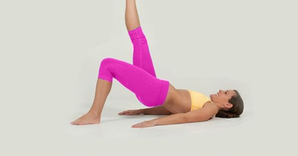 Bedtime glutes : fitness exercise abs slim fit beauty health workout motivation