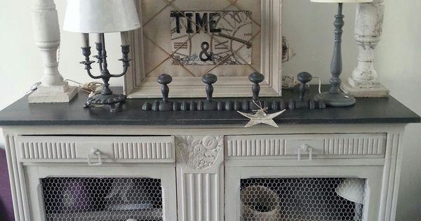 l 39 atelier des 4 saisons meubles patin s paris l 39 ouest boutiques pinterest meuble. Black Bedroom Furniture Sets. Home Design Ideas
