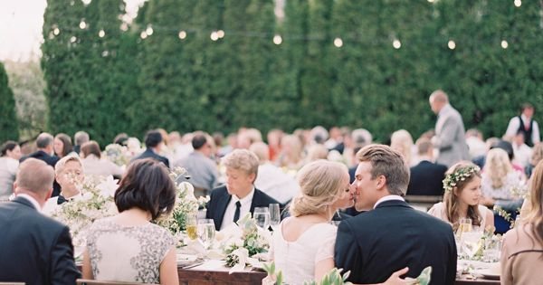 Elegant White Utah Wedding Utah Wedding And Weddings