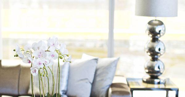 Interieur door eric kuster metropolitan luxury modern for Hedendaags interieur