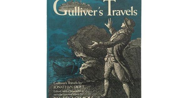 jonathan swift gulliver travels essay