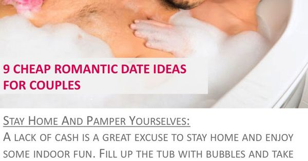 Romantic date ideas at home for him Home ideas