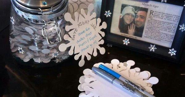 Bridal shower ideas | Wedding!!!! | Pinterest | Bridal ...