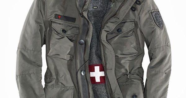 strellson swiss cross jacket strellson swiss cross. Black Bedroom Furniture Sets. Home Design Ideas