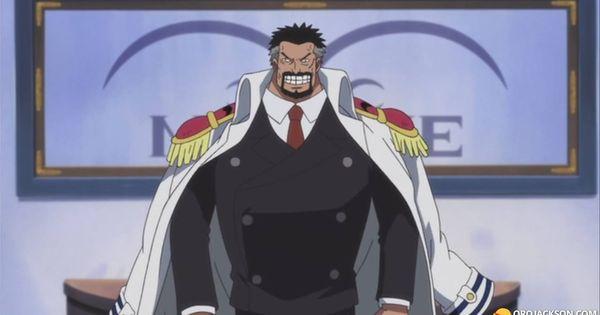 one piece vice amiral bastille