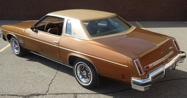 1974 oldsmobile cutlass supreme 39 73 39 77 cutlass supreme for 1975 oldsmobile cutlass salon for sale