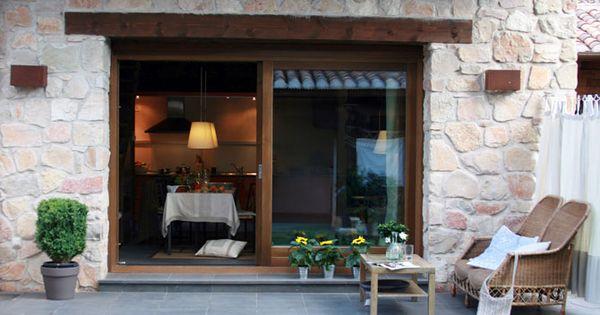 Casas de campo sencillas y frescas al aire libre buscar - Casa al rustico ...