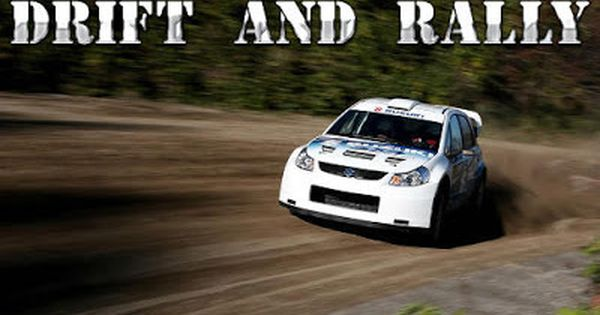 Drift And Rally Mod Apk Data Download Suzuki Rally Rally Racing