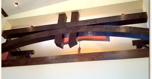 Volterra Architectural Products Custom Faux Wood Beams