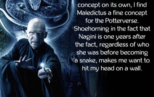 Re Maledictus Drama As A Concept On Its Own I Find Maledictus Harry Potter Funny Voldemort Snake Harry Potter